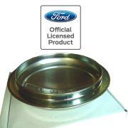 Calotas Dog Dish Ford Automóveis e Pickups Antigas (47-52)