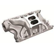 Coletor de Admissão Quadrijet para V8 351W Ford