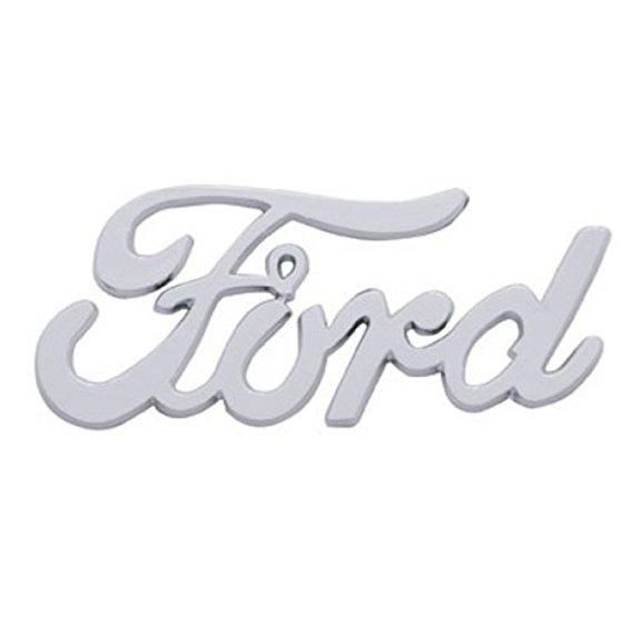Emblema Ford Universal
