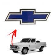 Emblema Grade Chevrolet C10 D10 Veraneio 84 a 91