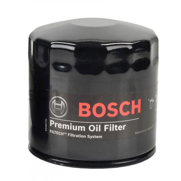 Filtro de Óleo Bosch para Dodge V8 318 340 360